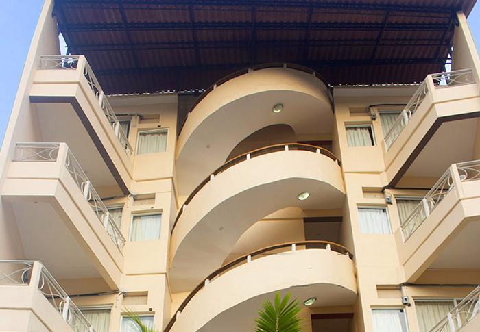 Hotel Zihua Express Ixtapa Zihuatanejo