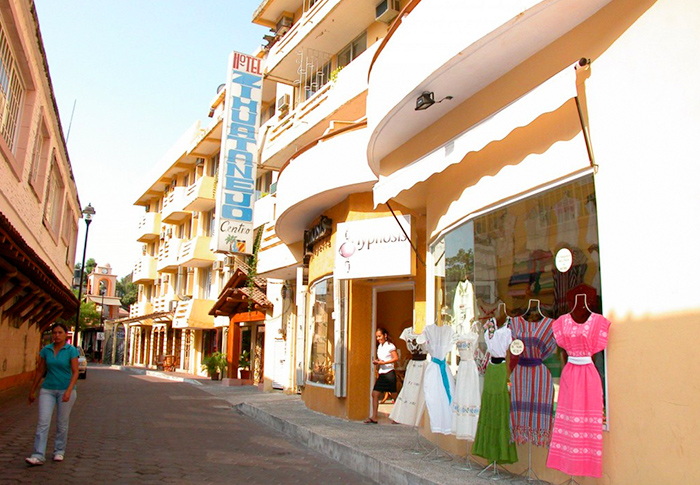 Hotel Zihuatanejo Centro Ixtapa Zihuatanejo