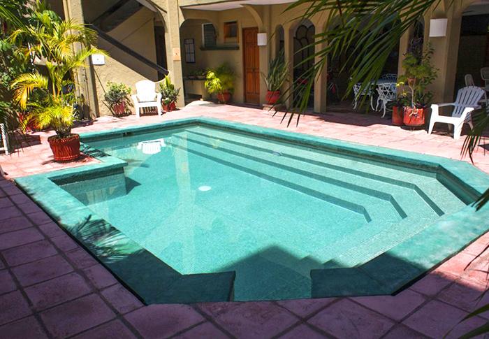 Hotel Solimar Inn Suites Ixtapa Zihuatanejo