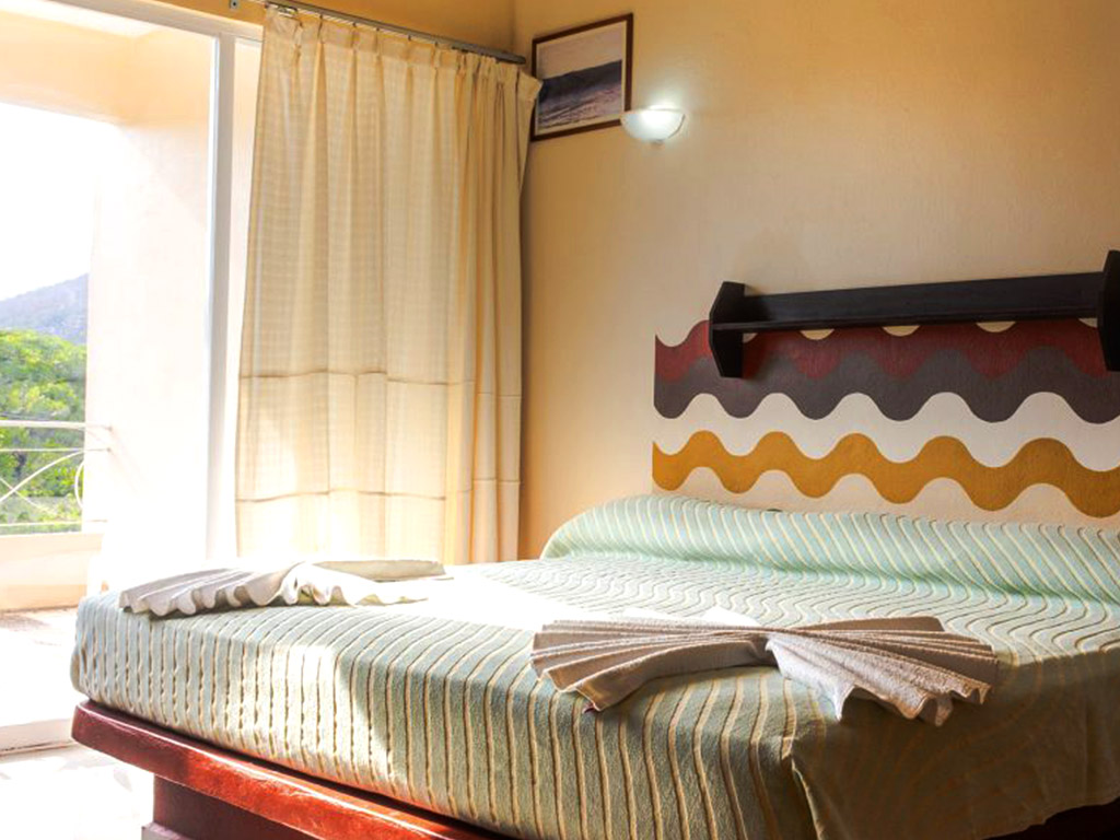 Hospedaje Ixtapa Zihuatanejo Hotel Zihua Express