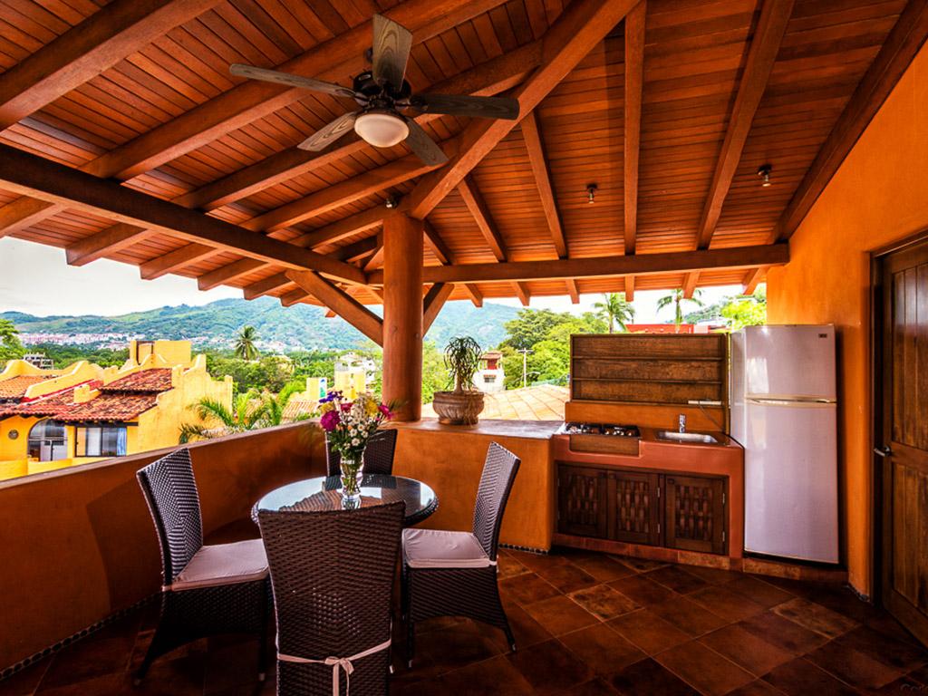 Hospedaje Ixtapa Zihuatanejo La Quinta de Don Andres