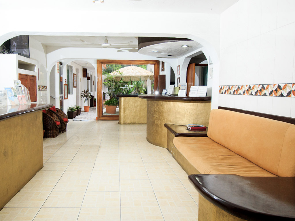 Hospedaje Ixtapa Zihuatanejo El Tradicional VV Centro