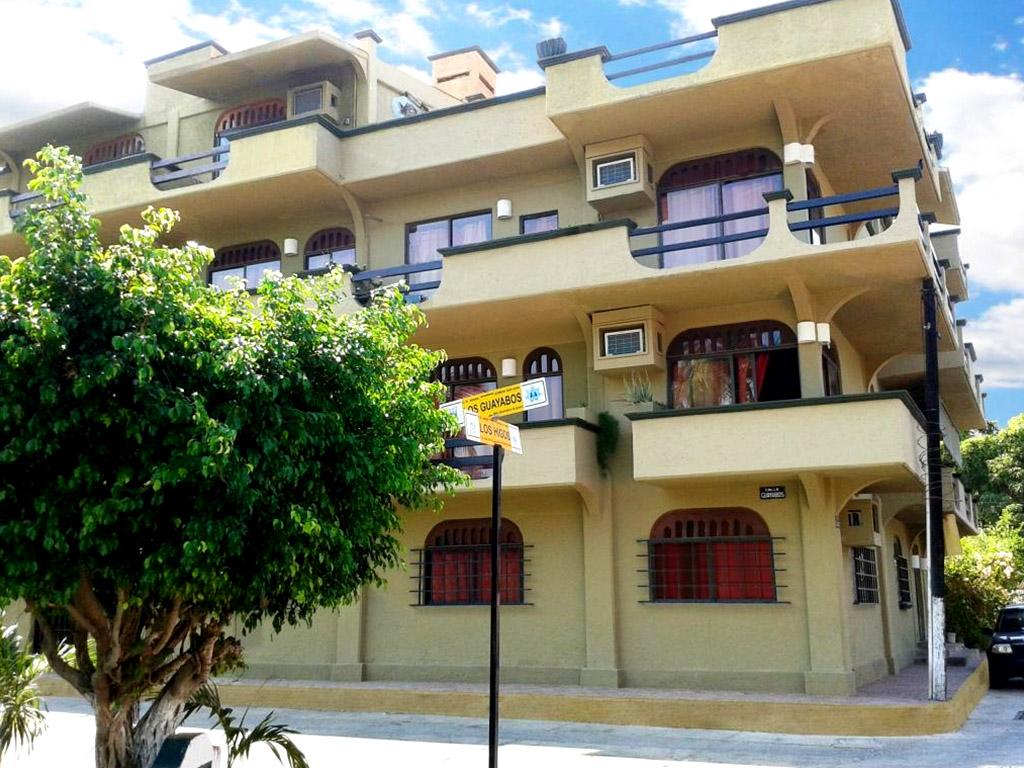 Hospedaje Ixtapa Zihuatanejo Hotel Solimar Inn Suites